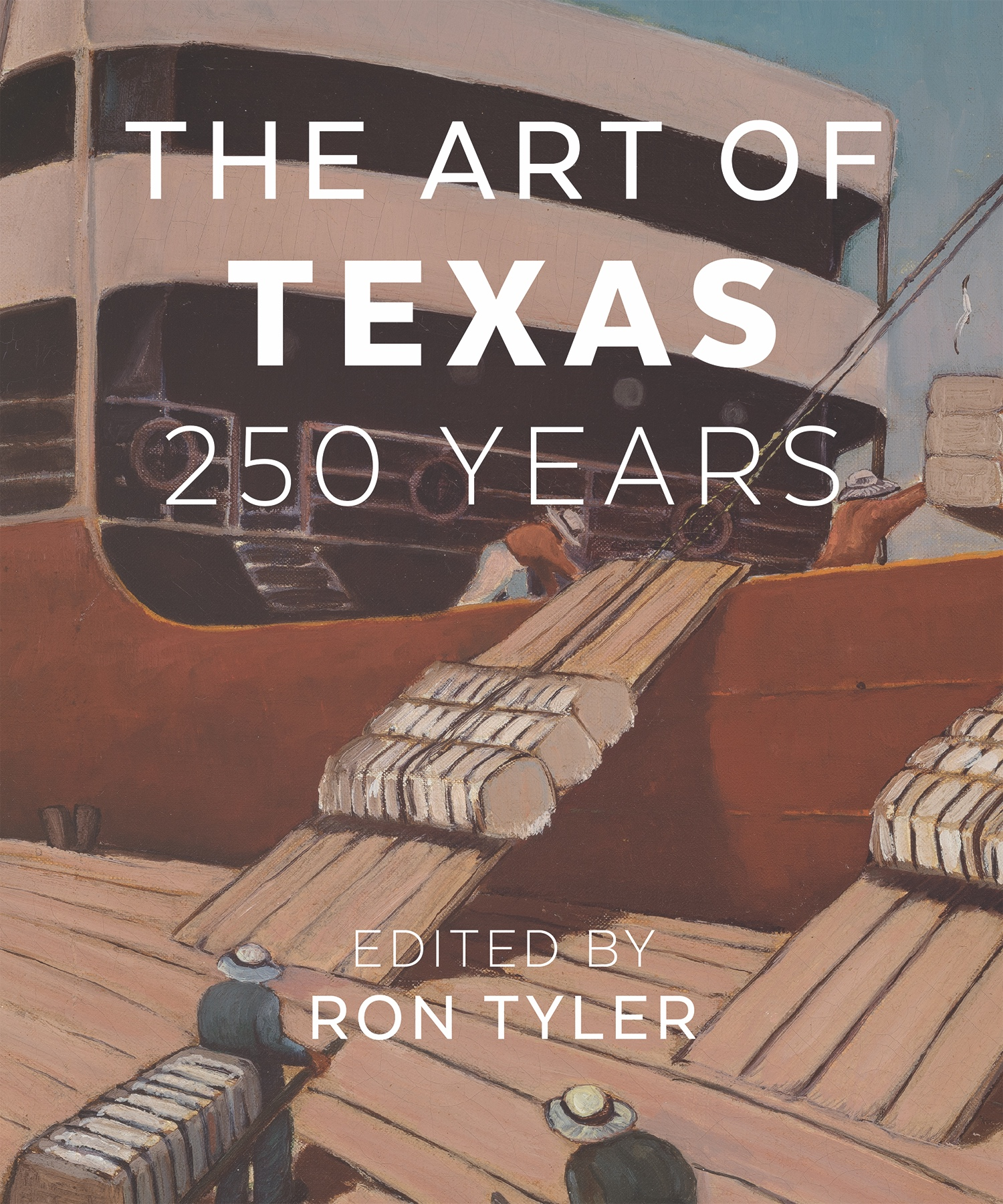 Art of Texas Cover
