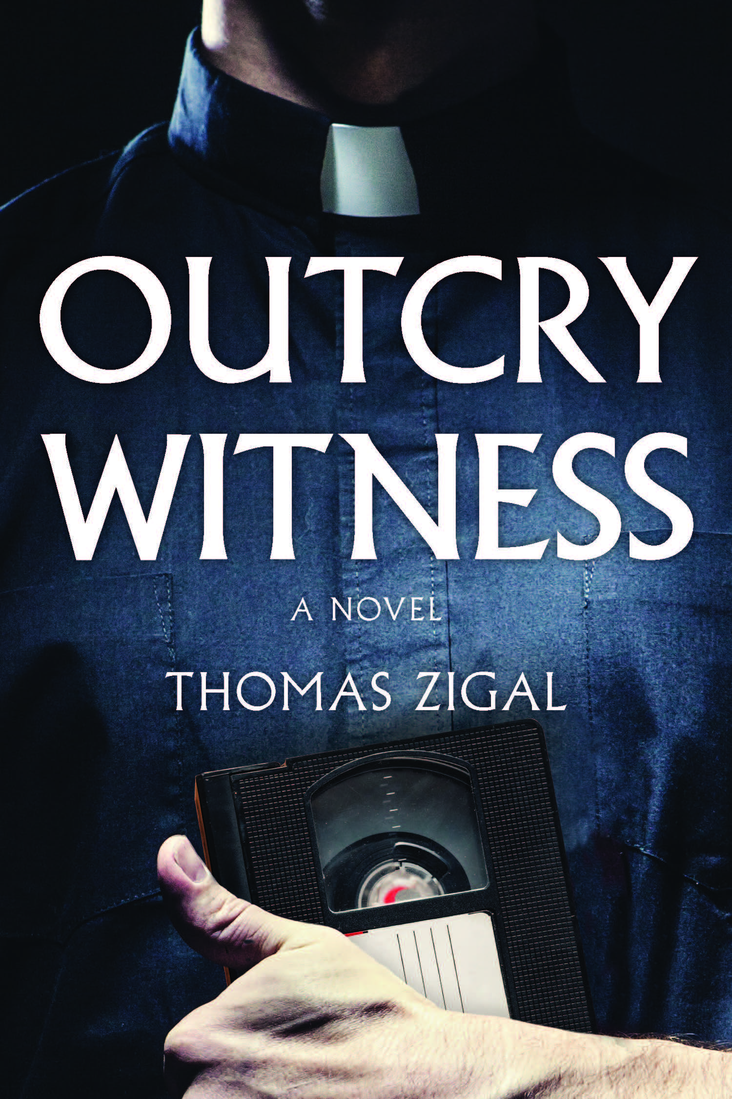 OutcryWitness